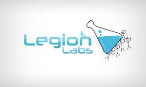 Legion Lab Logo ~ Tuhin's Editing by tuhin98
