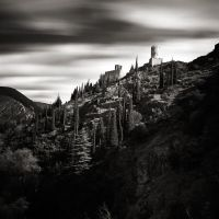 Cathares study 31 by etchepare