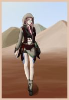 MS: Mini Event - Desert Clothing by Bifunctional