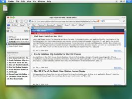 Sage1.3 mod v2 for firefox 1.0 by view