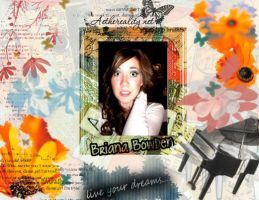 Briana's Collage by katherinemegan