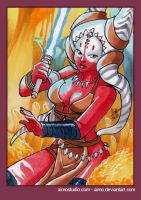 PSC - Shaak-Ti 2 by aimo