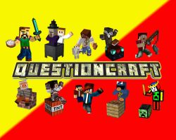 Minecraft - QuestionCraft by Vantazzy