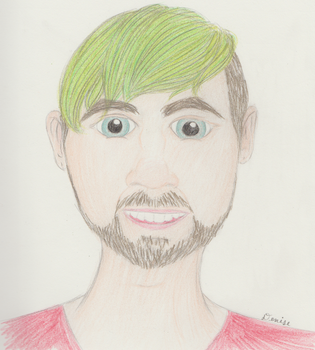 JackSepticeEye 9 Million Subscribers by CrazyNoahFangirl123