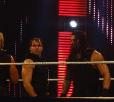 The shield by lovefistfury