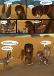 The Outcast page 36 by TorazTheNomad