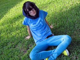 John Egbert by YoshiFHP