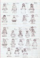 LEGO Hetalia Page 5 by acklaygohome
