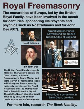 Royal Freemasonry by OrderOfTheNewWorld