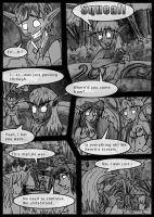Warcraft sentinel page 10 by MikeOrion