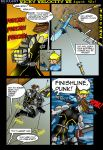 Vicky vs Agent 42x part 3 by bogmonster