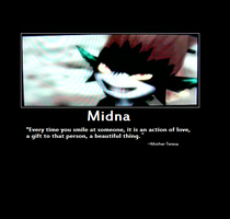 Motivational Poster: Midna by NuclearOmega