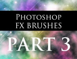 PS PRO FX Brushes - 3 by Grasycho