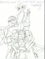 Group photo!! by epicpenguin145