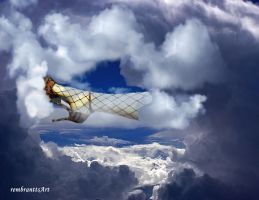 Clouds Slider by rembrantt