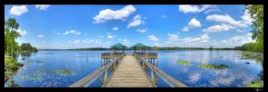 Day Dream Pano HDR by joelht74