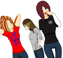 what we realy look like by emzie162