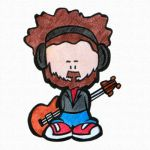 brad delson by Moonlight-Secret