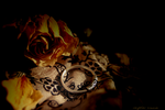 Ring and Rose by ImImaginingThings