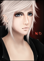 IMVU - ND 2 by LeHaste