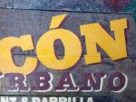 Cartel Ricon Urbano part5 by mitshele
