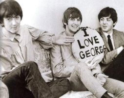 I Love George by Chibimiii