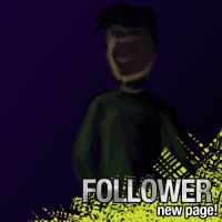 Follower page 23 by bugbyte