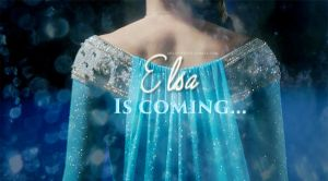 Once Upon A Time | Elsa is coming... by Melanieexox