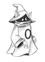 Orco by ManaMagician