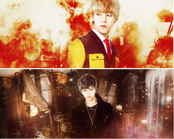 [Pack Sign] - Daehyun by YJenyoo
