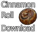Cinnamon Roll Download by MissingPixieSticks