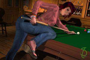 Pool Shark by SPLStudio