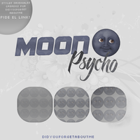 +Psycho Moon (Styles) by DidYouForgetAboutMe
