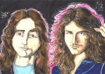 Coverdale-Hughes collaboration by cozywelton