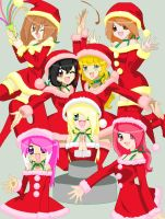 Base: Another happy Christmas group by V-P-aurore-star
