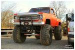 A Chevy 4x4 Stepside Truck by TheMan268
