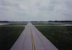 Prepare For Takeoff by ceaca