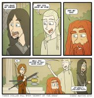 TDB 154 Hobbit Of The Ring by ShadowMaginis