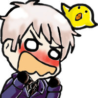 APH: Pervy Prussia by Tomocchan