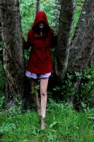 Red Ridding Hood by FimowFolies