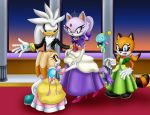 Special Occasions Are Better With Friends by Jade-the-Tiger