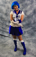 Super Sailor Mercury 4 by Angelic-Obscura