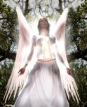 Aries Angel by RadActPhoto