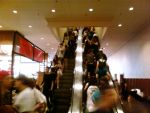 A-Kon 19: The Escalators by Nuke-Mayhem