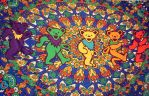 Grateful Dead Tapestry by LoveistheMovementt