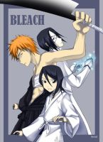 BLEACH by Moemai