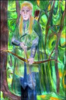 Legolas by bachel60