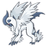 MegaAbsol by Primeval-Wings