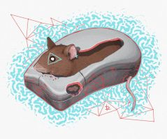 Mouse by Epilic