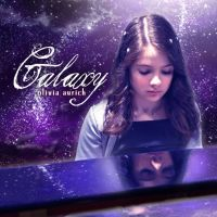 Galaxy CD front cover only by auriceli